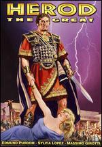 Herodes, O Grande (1959)