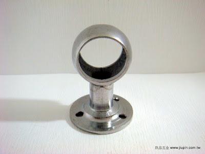 裝潢五金 品名:中吊(銅製) 規格:8分/1寸/1寸2/1寸6 顏色:電白色 玖品五金
