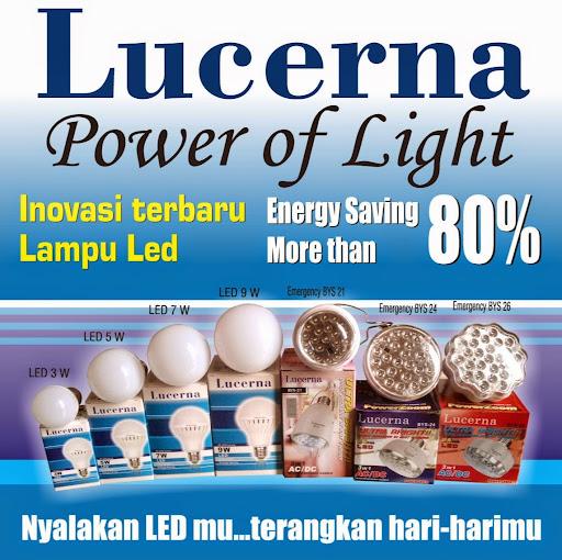 lucernalamp