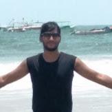 Raushan Kumar picture