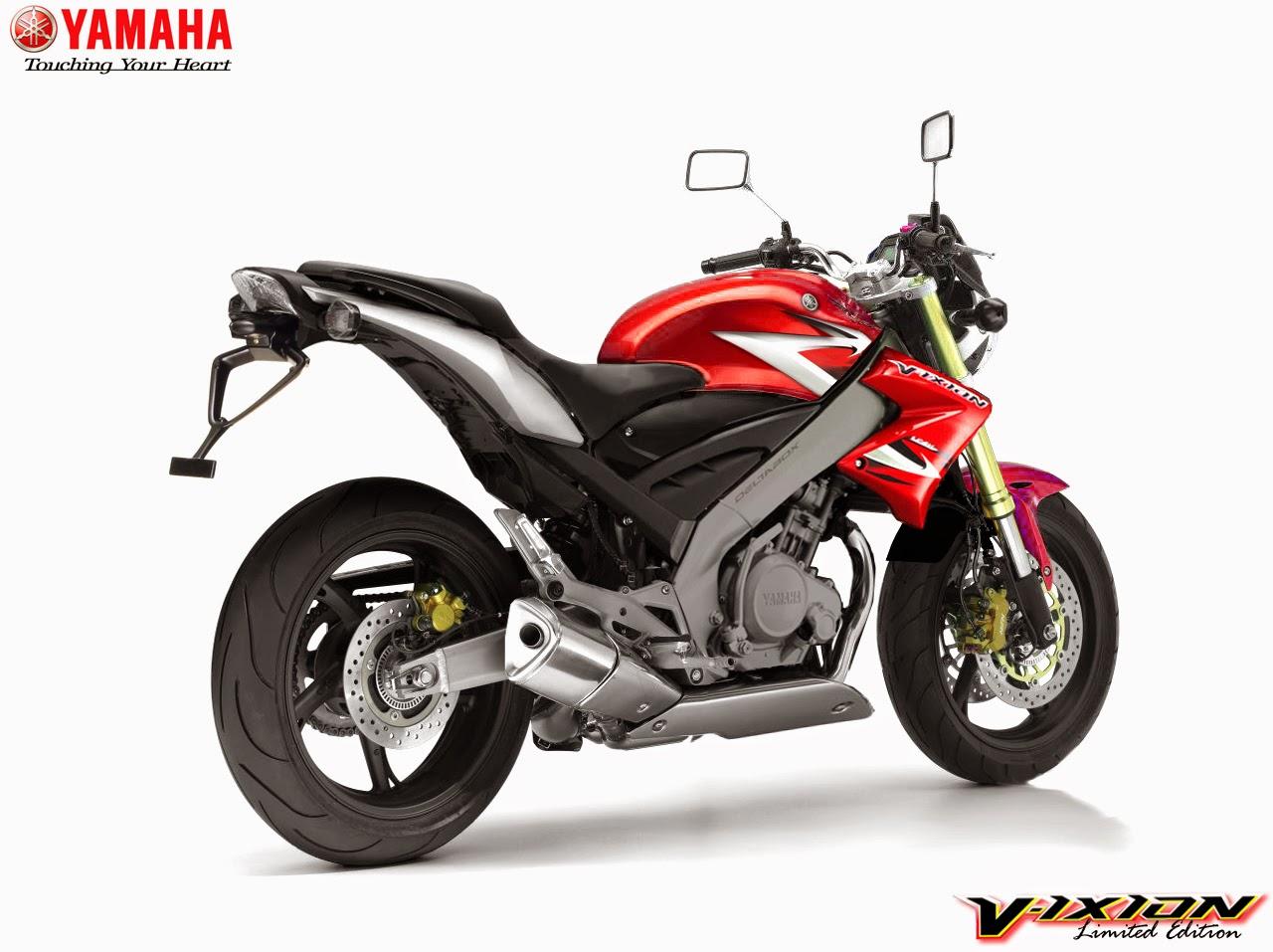 Biaya Modifikasi Motor Honda New Megapro Kumpulan Modifikasi