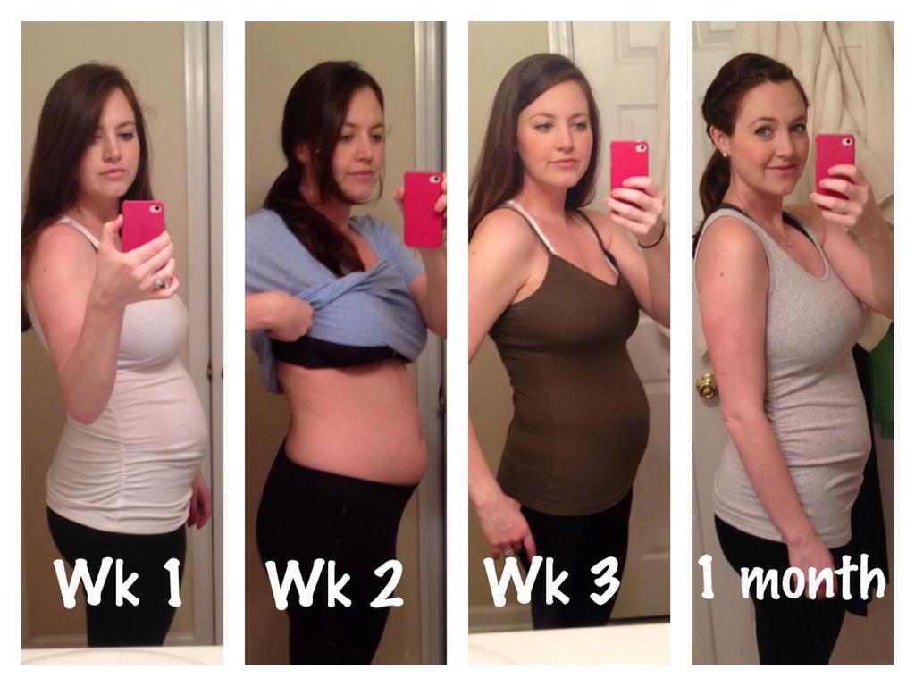 Average Weight Loss First Month Phentermine