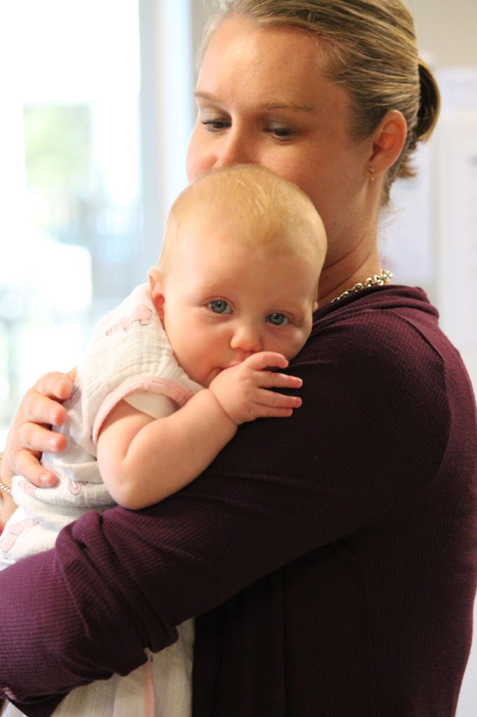Infants Gallery Leport Montessori Schools
