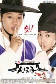 Chuyện Tình Ở Sungkyunkwan - Sungkyunkwan Scandal (2010) Poster
