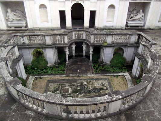 Museo Nazionale Etrusco di Villa Giulia