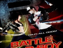 فيلم Battle B-Boy