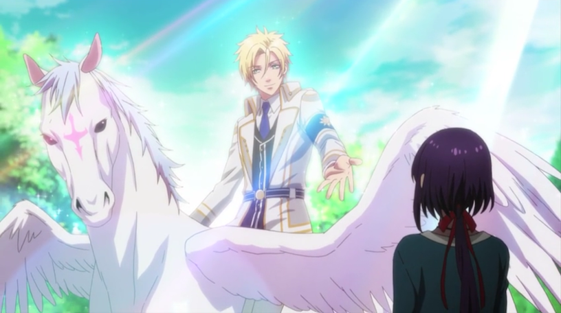 Kamigami no Asobi Review Screenshot 4