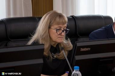 На открытии форума участников и гостей поприветствовала заместитель губернаторы Югры Галина Максимова: