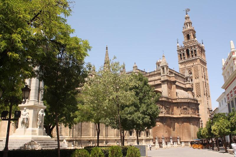 espanha - [Crónica] Sul de Espanha 2011 Sevilha%252520%252528117%252529