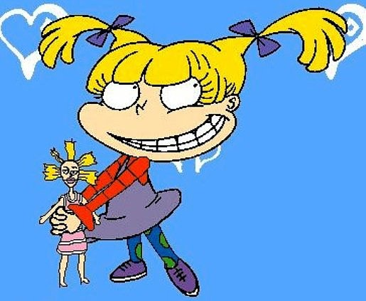 Angelica Pickles 1