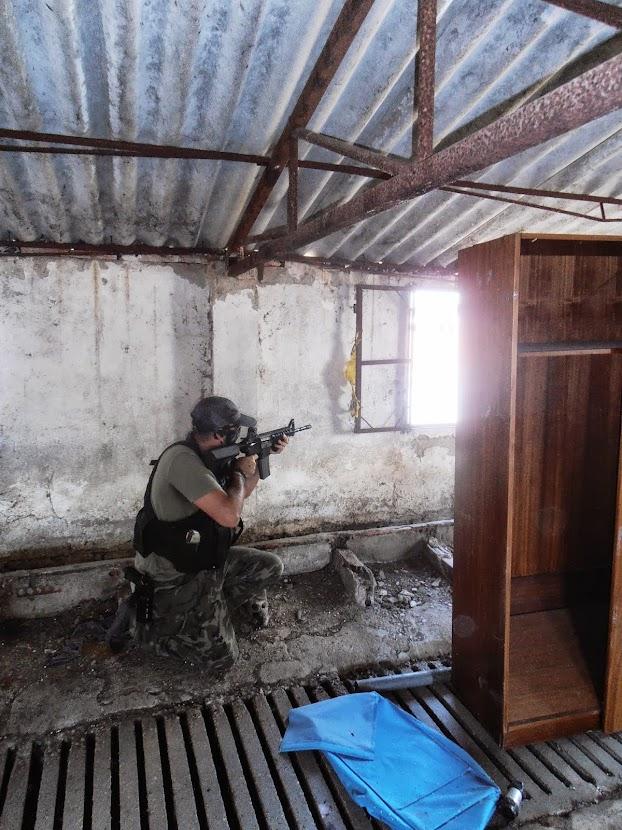 """Fotos de """"Operación Granja"""". 25-08-13. P8250073"""