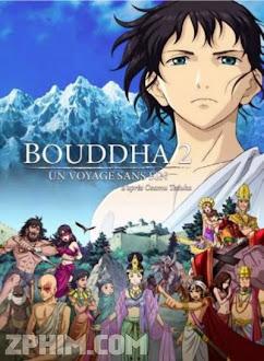 Hành Trình Bất Tận - Buddha 2: The Endless Journey (2014) Poster