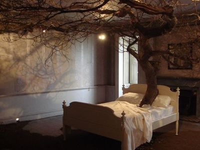Fairy tales interior design fairy tales interior bedroom 1 for Fairytale bedroom ideas