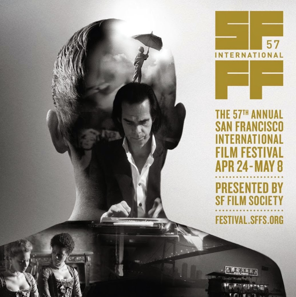 The 57th San Francisco International Film Festival