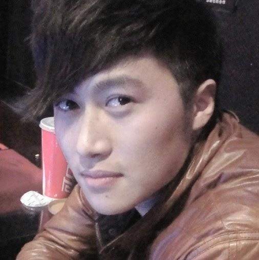 Kejun Chen