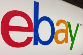 eBay hackeada ¡cambia la contraseña!
