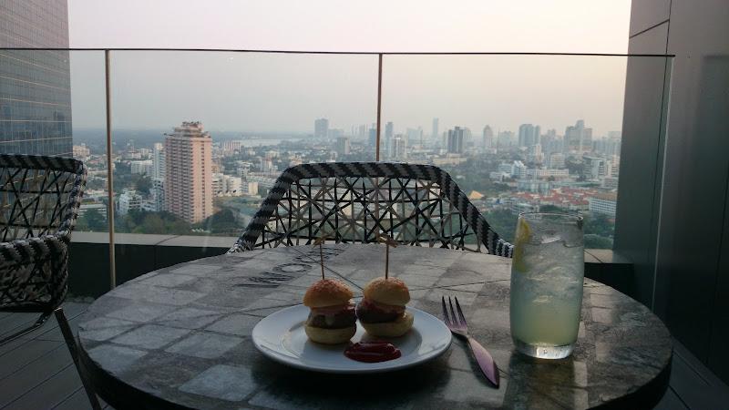 DSC 0210 - REVIEW - Sofitel So Bangkok (Water Room)