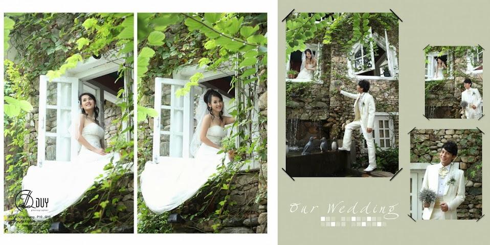 studio chụp hình cưới DLDuy