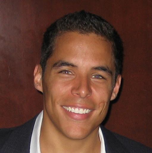 Nick Flores