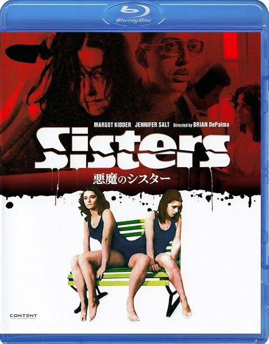 Hermanas (Sisters) [1973][Intriga. Terror][m720p][BDRip x264][Dual][Eng.Esp.Ac3-2.0][Subs]