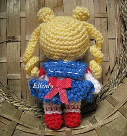Amigurumi Sailor Moon Bsailormoon2