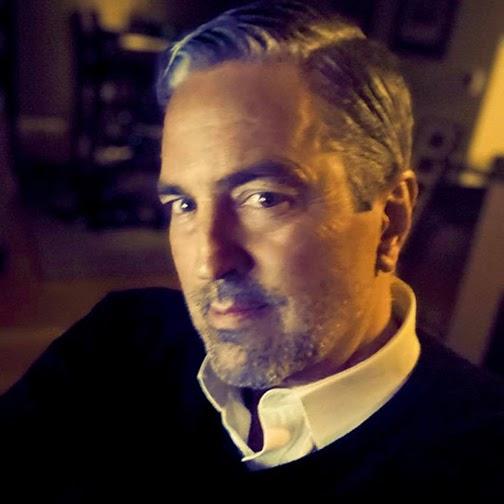 Ted Bruner