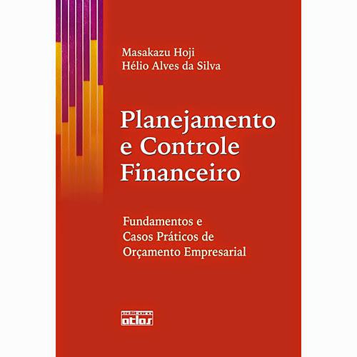 Planejamento Controle Financeiro Casos Práticos Orçamento Empresarial