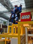 LEGO! :-)