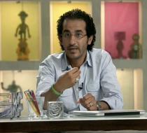 برنامج شويه عيال - الحلقة الاولي