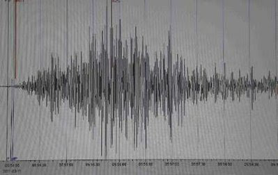 what was the japan earthquake 2011 on the richter scale