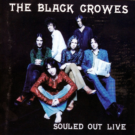black crowes discography 320