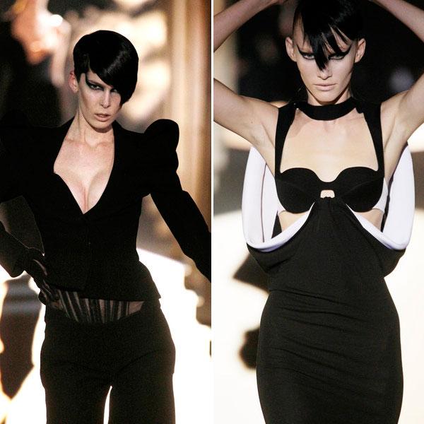 Scenic Runway Les Invalides Museum Paris France: Fernet's Fashion Frenzy Blogspot Designer Shows.: 2/27/11