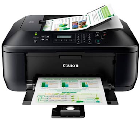 Canon PIXMA MX397 drivers Download