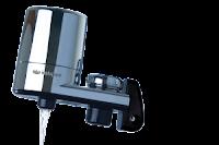 filtro nerou vrushs waterpik, φίλτρο νερού βρύσης