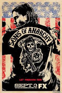 Giang Hồ Đẫm Máu 2 - Sons Of Anarchy Season 2 poster