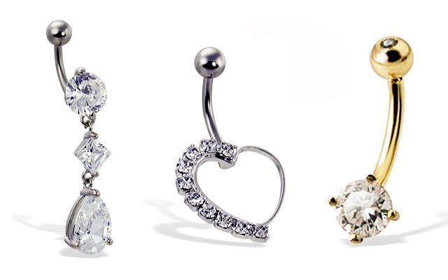 navel jewelry blog diamond belly rings