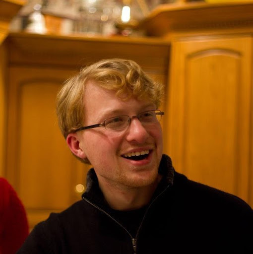 Josh Williams