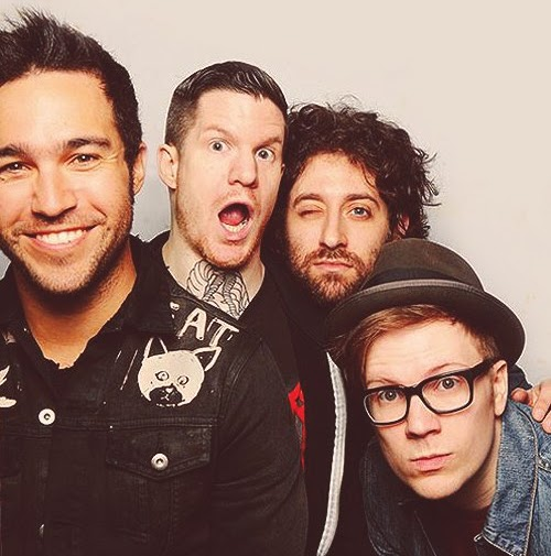 fall out boy – fourth of july