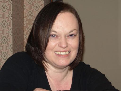 Alison McGhee