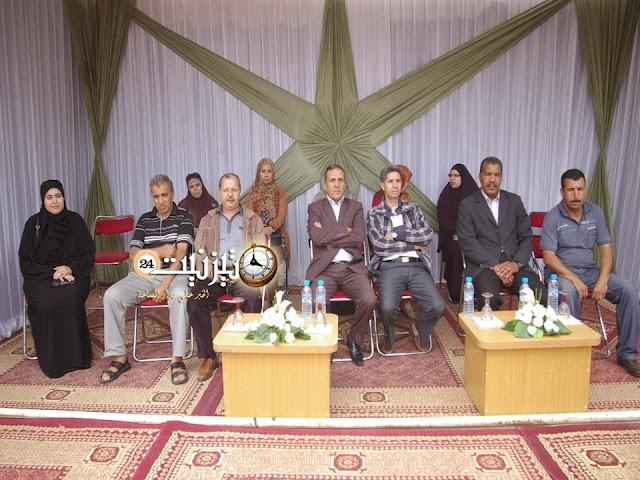 أمسية ترفيهية لفائدة الأيتام من توقيع جمعية بلسم لكفالة اليتيم بتيزنيت