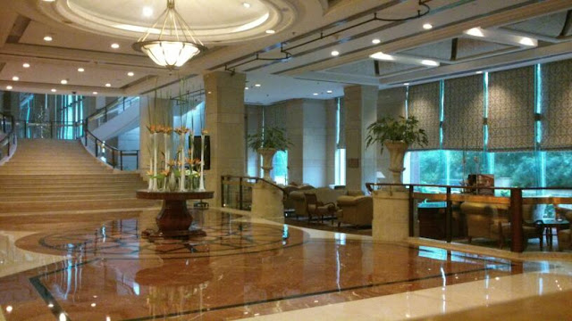ITC Sheraton, District Centre, Saket, New Delhi, Delhi 110017, India
