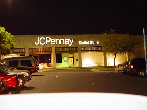 jcpenney outlet locations ohio