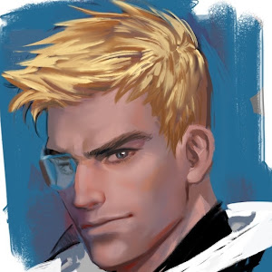 "Who is Soldier:76 ""Strike-Commander Morrison""?"