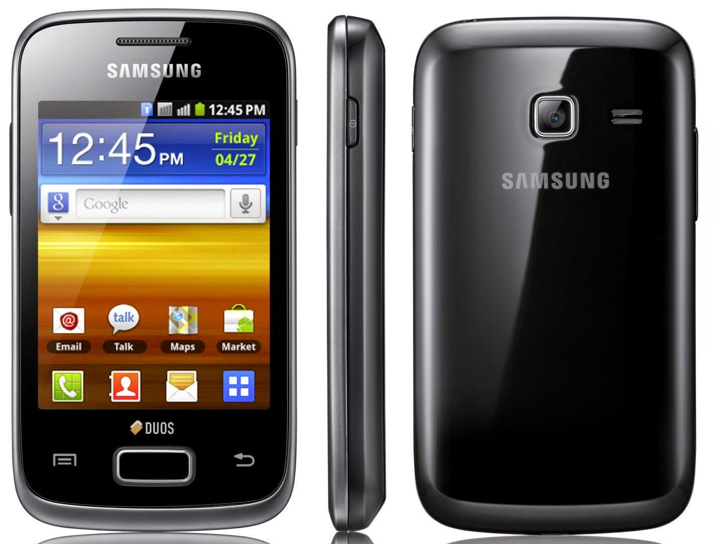 handphone samsung android