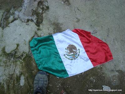 Jalisco es México (Huaxtla)