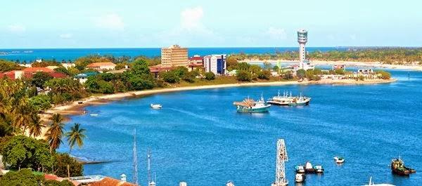 Férias em Dar es Salaam