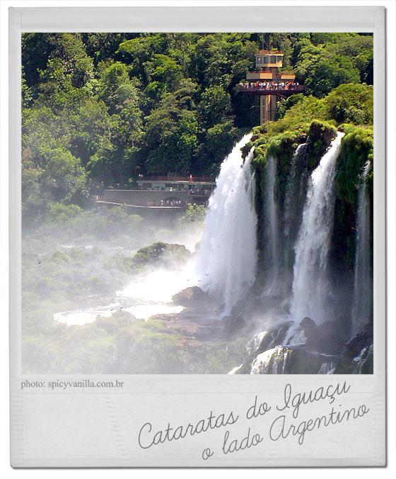 cataratas - Just a Click | Cataratas do Iguaçu
