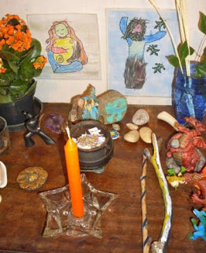 A Special Imbolc