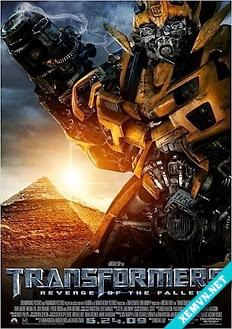 Robot Đại Chiến 2: Bại Binh Phục Hận - Transformers: Revenge Of The Fallen