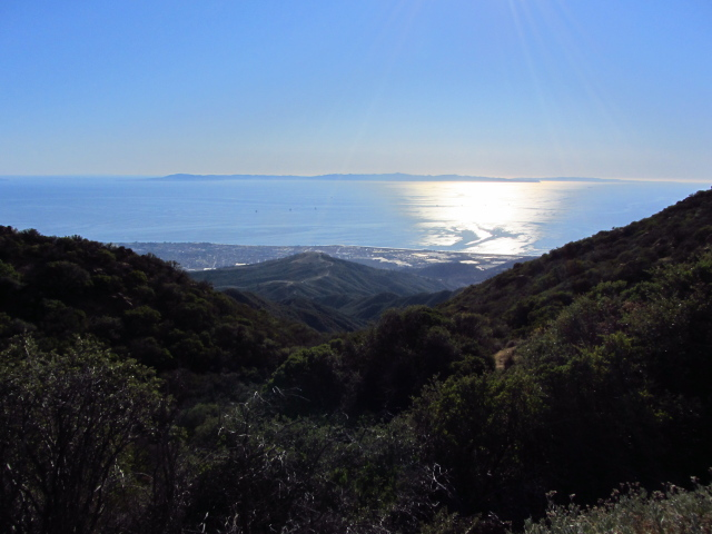 Carpinteria and the Channel Islands